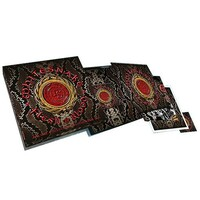 WHITESNAKE - Flesh & Blood [ltd. Ed. Collector's Box Set]