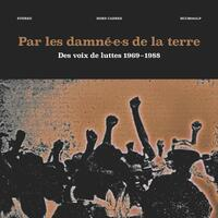V/A - Par Les Damn .E.S De La Terre (By The Wretched Of The Earth)