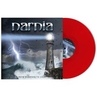 NARNIA - From Darkness To Light (Red Vinyl)