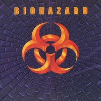 BIOHAZARD - Biohazard (Orange Vinyl)