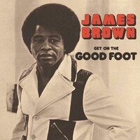 JAMES BROWN - Get On The Good Foot (2lp)