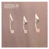 NATIONAL JAZZ TRIO OF SCOTLAND - Standards V