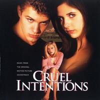 CRUEL INTENTIONS / O.S.T. - Motion Picture/cruel Intentions (2lp)