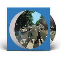 THE BEATLES - Abbey Road - 50th Anniversary Edition Picture Disc