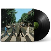 THE BEATLES - Abbey Road - 50th Anniversary