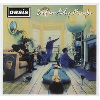 OASIS - Definitely Maybe (25th Anniversary)