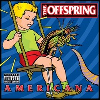 THE OFFSPRING - Americana (Lp)