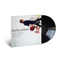 KEITH URBAN - Defying Gravity (Lp)