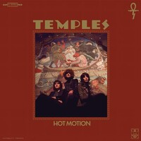 TEMPLES - Hot Motion (Lp)