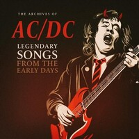 AC/DC - Legendary Songs From The Early Days