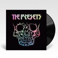 THE PRESETS - Blow Up Ep