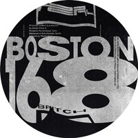BOSTON 168 - Drops In Heaven