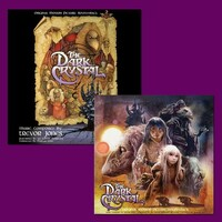 SOUNDTRACK - Dark Crystal: Original Motion Picture Soundtrack - 35th Anniversary Special Artwork Edition (Vinyl)
