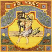NEIL YOUNG - Homegrown (Vinyl + Exclusive Print)