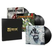 LINKIN PARK - Hybrid Theory (20th Anniversary Edition)