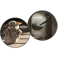 SOUNDTRACK - Star Wars: The Mandalorian (Limited Picture Disc Vinyl)