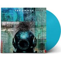 THE CHILLS - Scatterbrain (Sky Blue Coloured Vinyl)