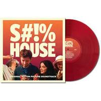 SHITHOUSE / O.S.T. - Shithouse / O.S.T. (Colored Vinyl)