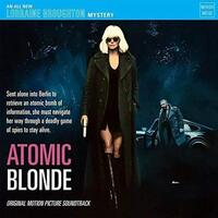 SOUNDTRACK - Atomic Blonde: Original Motion Picture Soundtrack (Limited Neon Pink Coloured Vinyl)