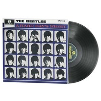 THE BEATLES - Hard Day's Night, A (180g Vinyl)